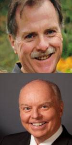 Brian Gibbard & Paul Taberner