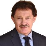 Dr. Gordon Cochrane