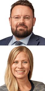 Ryan Turner & Katherine Bayer