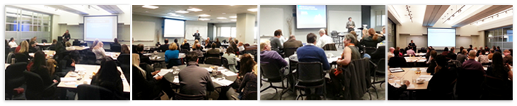 Seminar Partners offers continuing legal education and CPD courses for Canadian attorneys