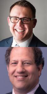 Daniel Nelson & Jeffrey Dessau, CPA, CA